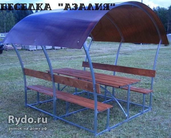 Продам беседки Для  Вашего сада Тимашевск