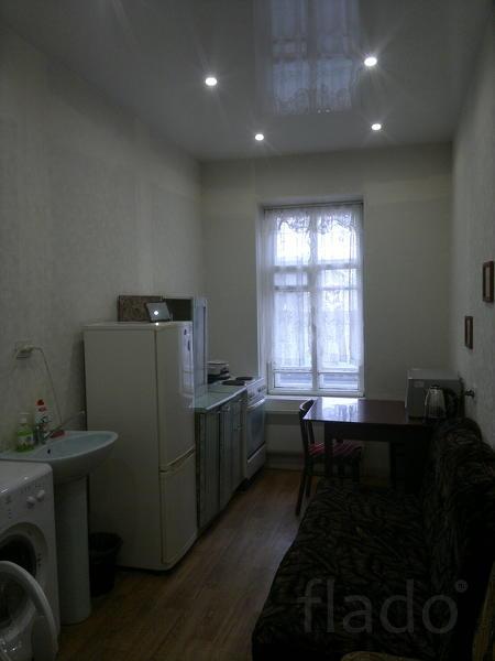 1-к квартира, 49 м², 2/2 эт.