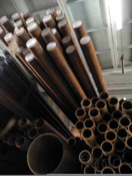 Труба 38х3 сталь 20 , 12Х1МФ   ТУ 14-3р-55-2001