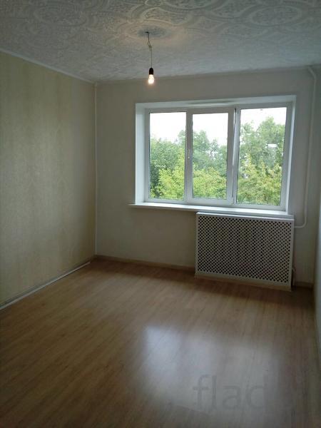 2-к квартира, 65 м², 7/9 эт.