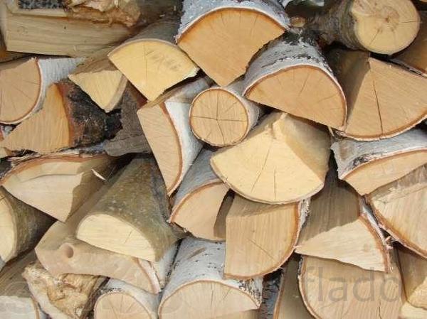 Берёзовые дрова в киржаче