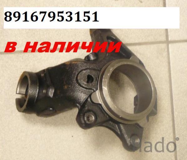 Продам поворотный кулак для пежо партнер 206 306