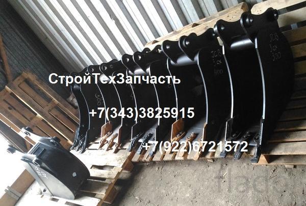 Ковш для Terex tlb 825 tlb 840 tlb 990
