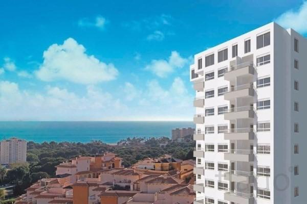 Преимущества покупки недвижимости в испании