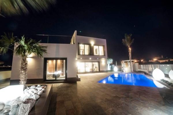 Тенерифе испания купить дом