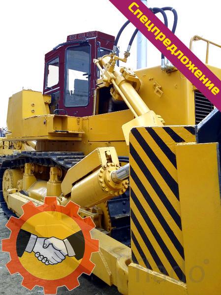 Продам тяжелый бульдозер ЧЕТРА Т25 на базе трактора Т-25.01