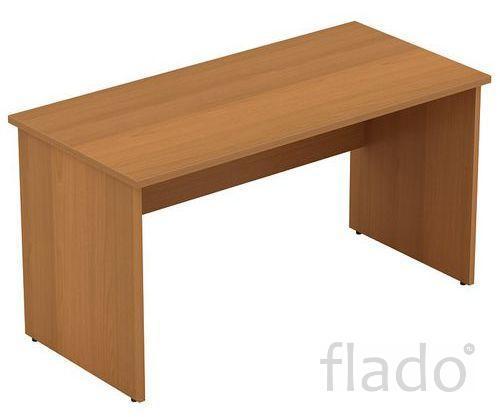 Стол для офиса из ЛДCП за 1150 rub. по оптовым ценам со cклaдa