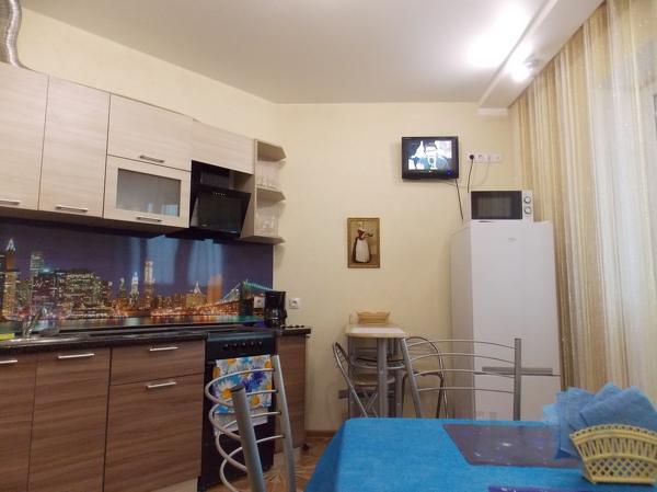 1-к квартира, 50 м², 9/19 эт.