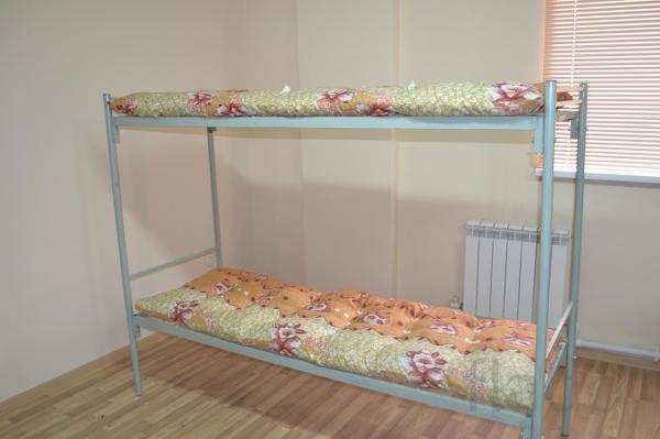 Предлагаем кровати  собственного производства