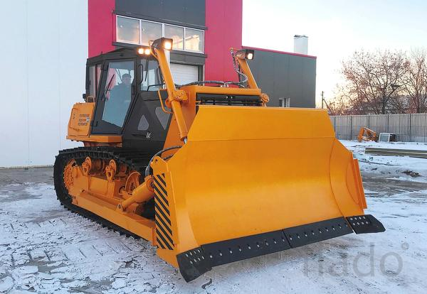 Бульдозер Б10М 0111-1Е новый