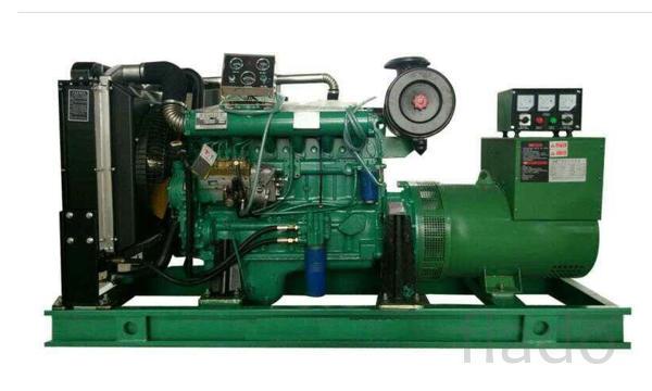 Дизельная генераторная установка BF-120GF (120 кВт)