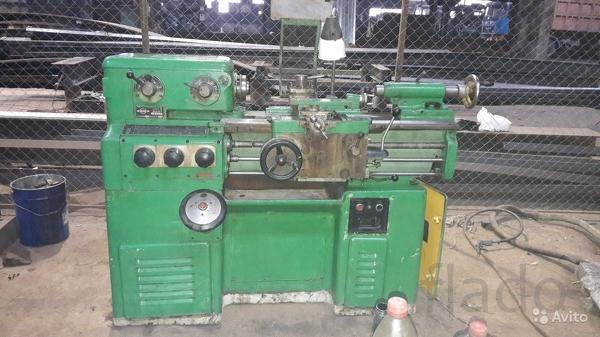 Продается б/у токарный станок 1И611  (аналог 1А616, ИЖ250ИТВ) РМЦ 500
