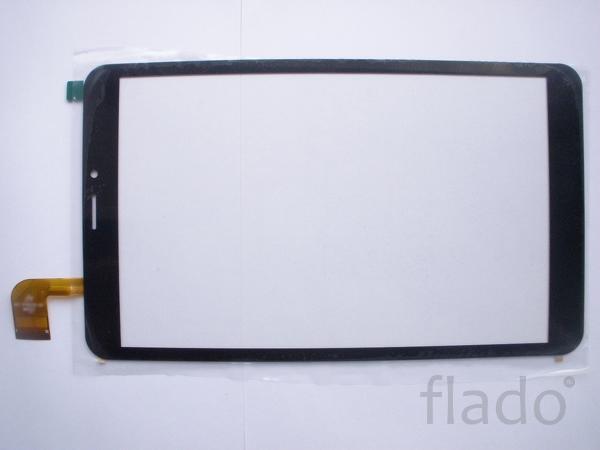 Тачскрин  для планшета Irbis TZ877 3G