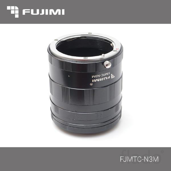 Nikon набор колец для макросъёмки