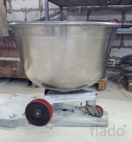 Дежа ДН-140 из нерж. стали