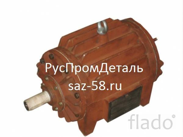 Насос вакуумный КО-505А.02.15.100