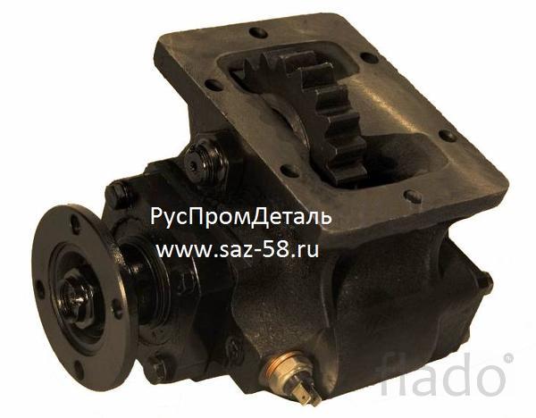 Коробка отбора мощности МП05-4202010