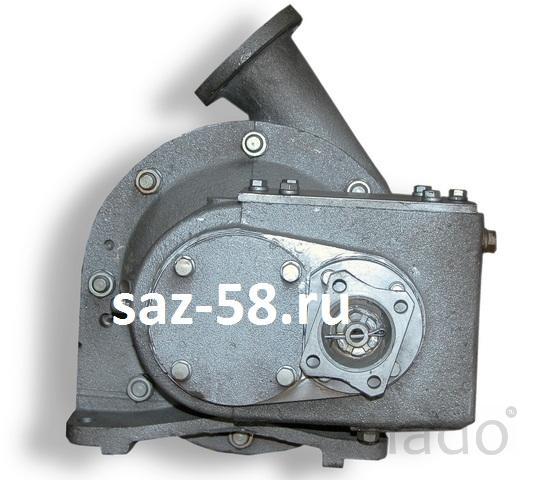 Насосный агрегат АНЦ-55.92.74.000