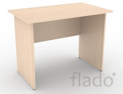 Стол для офиса из ЛДСП за 1150 руб. по oптовым цeнам со склада