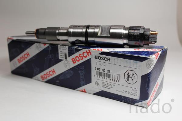 Форсунка Bosch 0445120215 (FAW 1112010-81D)