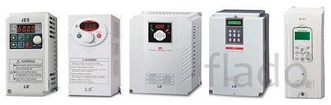 Частотные преобразователи, УПП, электродвигатели подбор