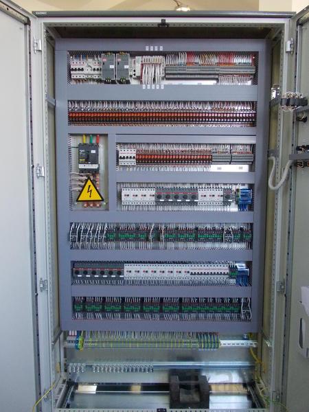 Изготовление Шкафов Автоматики и КИПиА