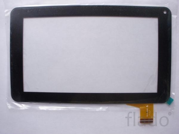 Тачскрины для Irbis TZ01, Irbis TZ02