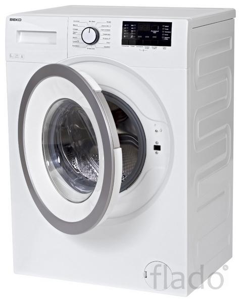Услуги.  Подключения стиральных машин.