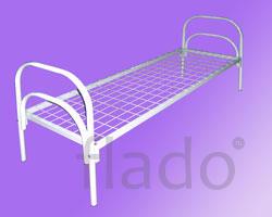 Кровати для вагончиков, металлические кровати фото