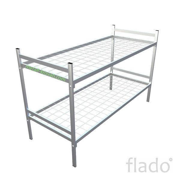 Кровать двухъярусная взрослая металлическая металлические кровати