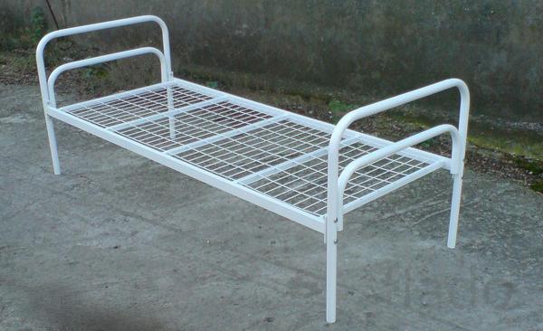 Кровать металлическая с матрасом металлические 2х ярусные кровати