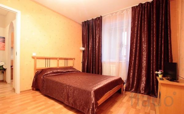 1-к квартира, 30 м², 2/14 эт.