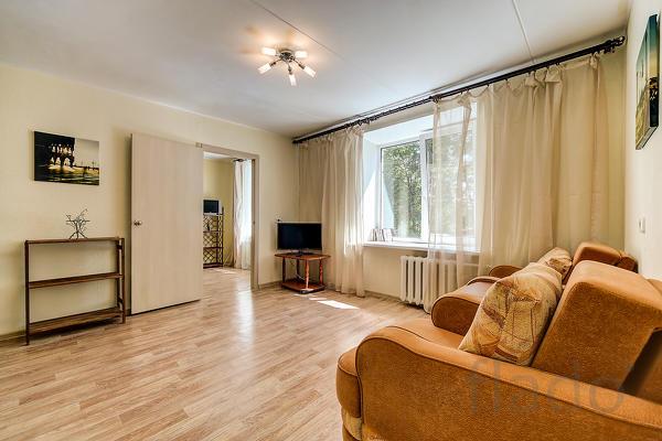2-к квартира, 50 м², 3/8 эт.