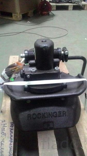 Фаркоп  ROCKINGER модель RO506A61500.