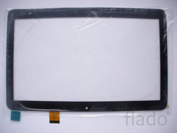Тачскрин для планшета Irbis TZ185