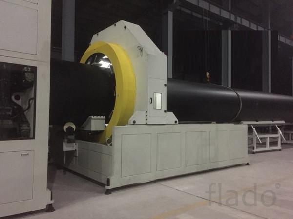 Линия производства труб 450-800мм