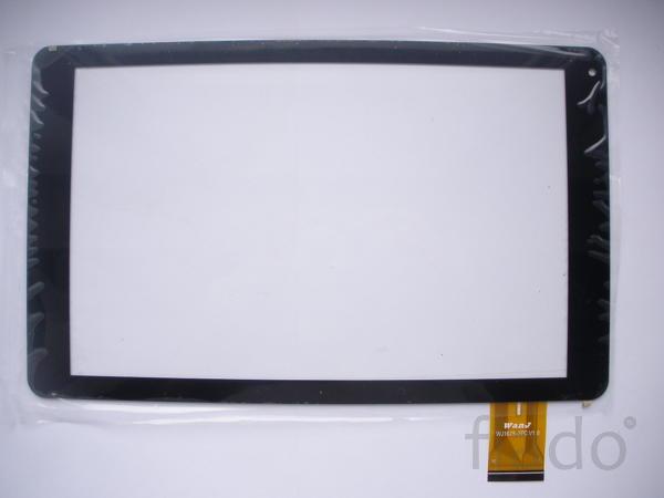 Тачскрин    WJ1675-FPC V1.0
