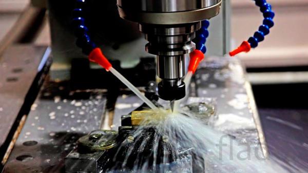Трубки для подачи сож от производителя шарнирного ( модульного ) типа.