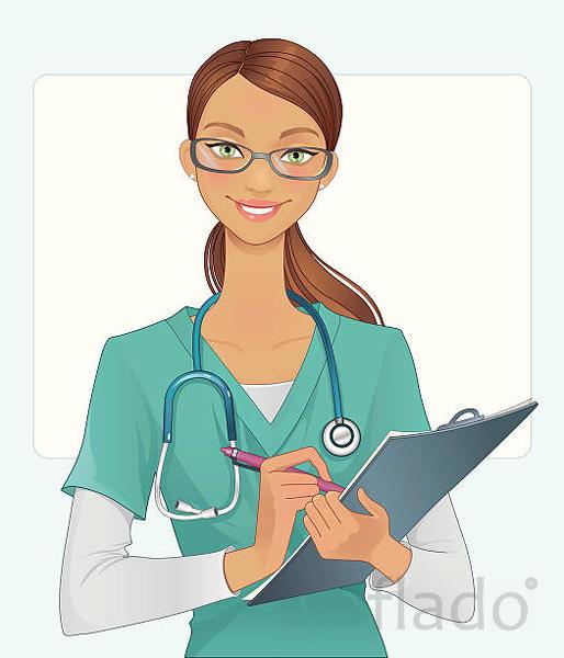 Требуется сотрудник из сферы медицины