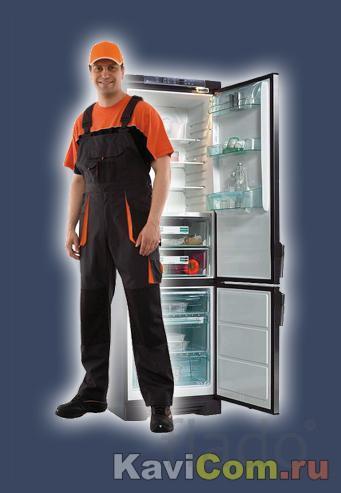 Ремонт холодильников в Михайловске