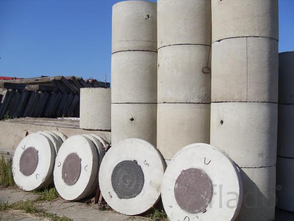 Копка колодцев вручную на воду.Выгребные ямы под ключ в Саратове