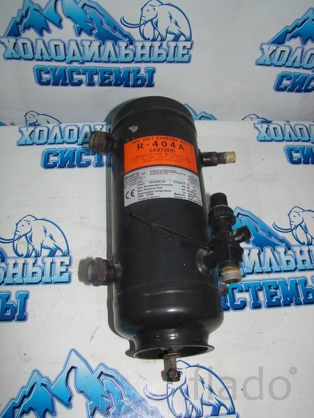 Carrier Vector 1800 - Ресивер 65-00181-02