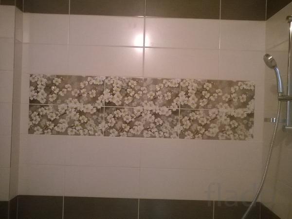 ремонт ванной(кафельщик,сантехник)