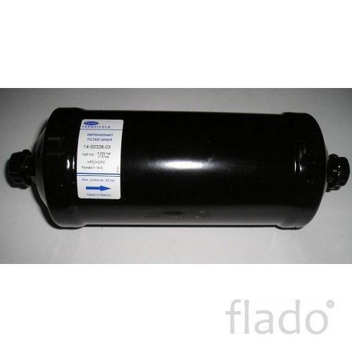 Дегидратор (фильтр-осушитель) Carrier 14-00326-03