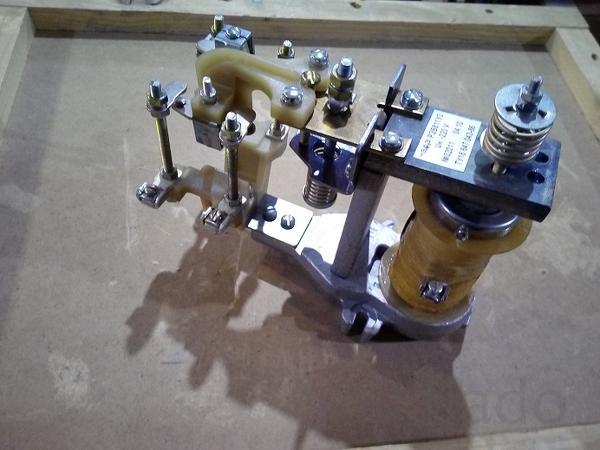 Реле серии РЭВ-800