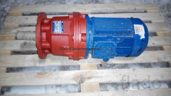 Мотор редуктор 3МП-50-56-4кВт-G320-У3