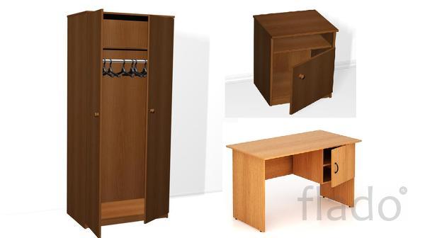 Тумбы прикроватные,мебель дсп,кровати ,шкафы ,вешалки m,