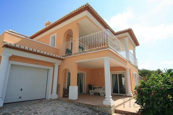 Купить недвижимость в испания недорого