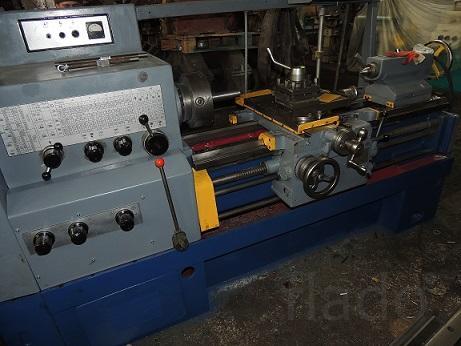 Заводской ремонт станков токарной группы 16к25, 16К20 ,1м63. Станки по