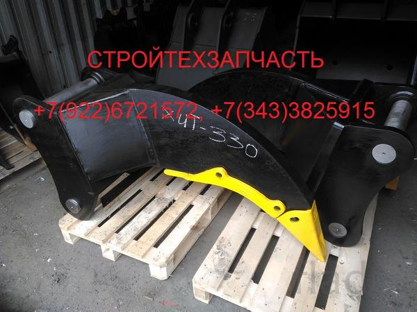 Рыхлитель экскаватора Hyundai R380LC-9S R360LC-7
